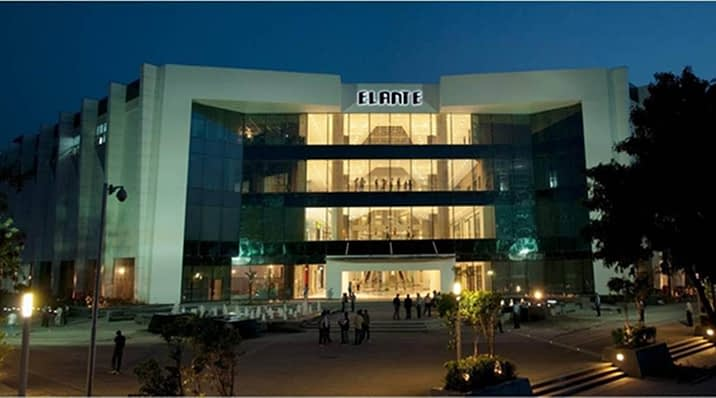 elante-mall- in chandigarh