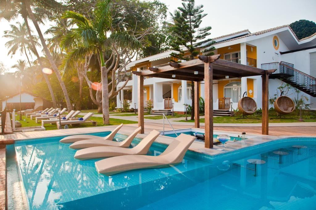 Acron Water front Resort