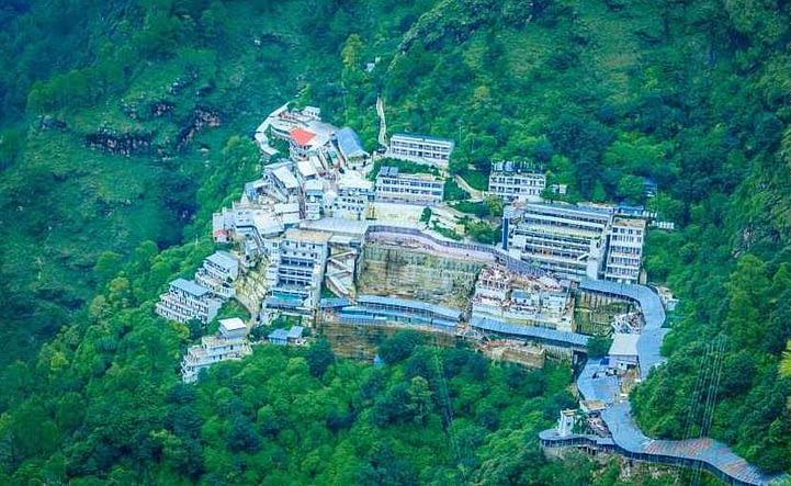 Jammu City