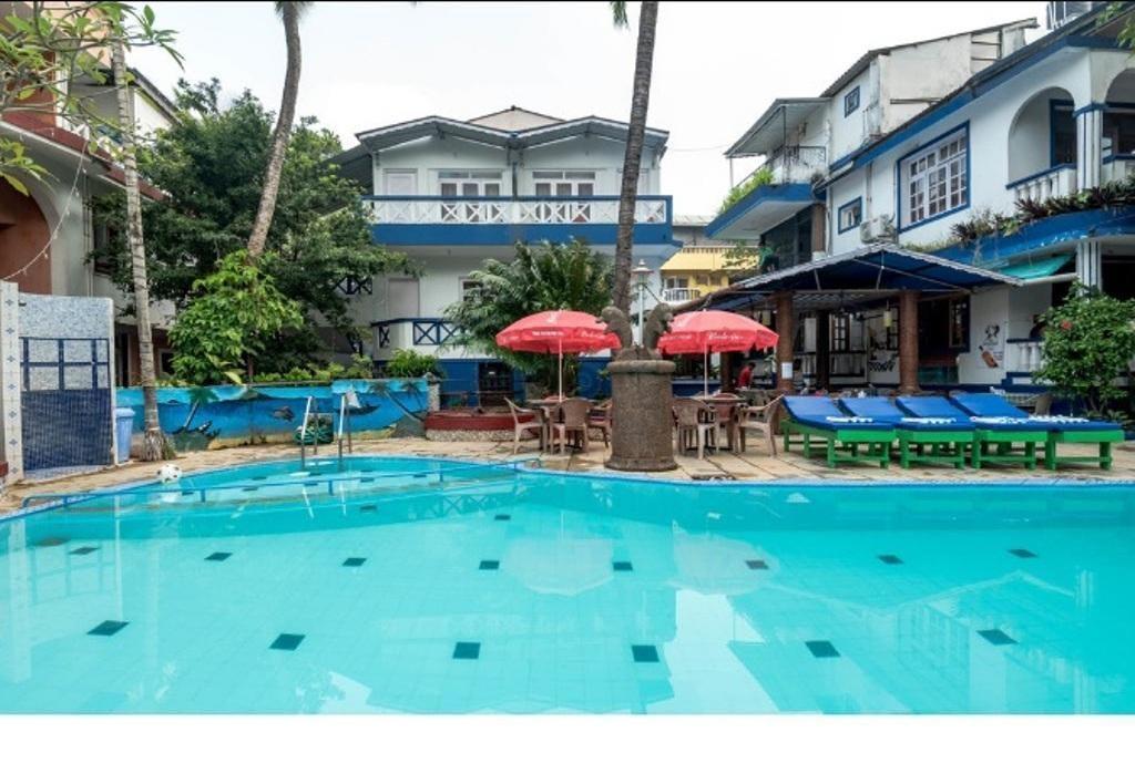 Budget Hotel In Goa