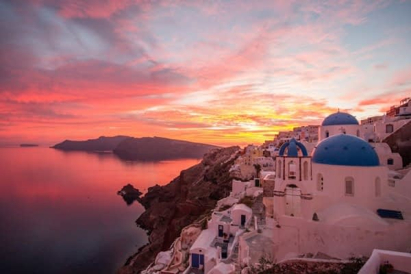 sunset-at-oia