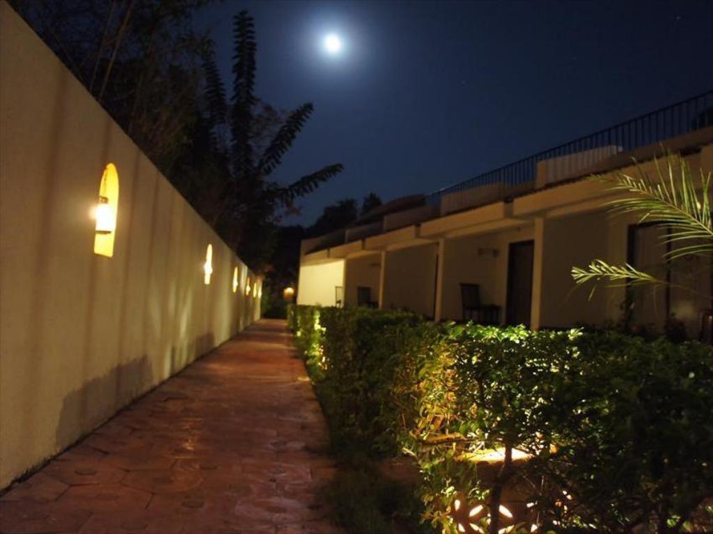 banyan soul hotel goa