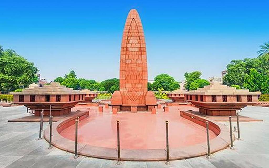 jaiiliawala bagh amritsar