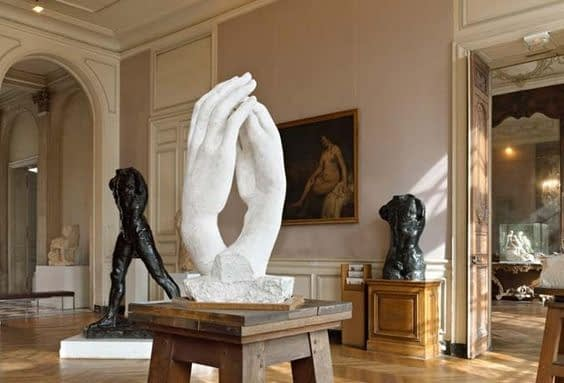 Exquisite-sculptures-inside-the-Musee-Rodin