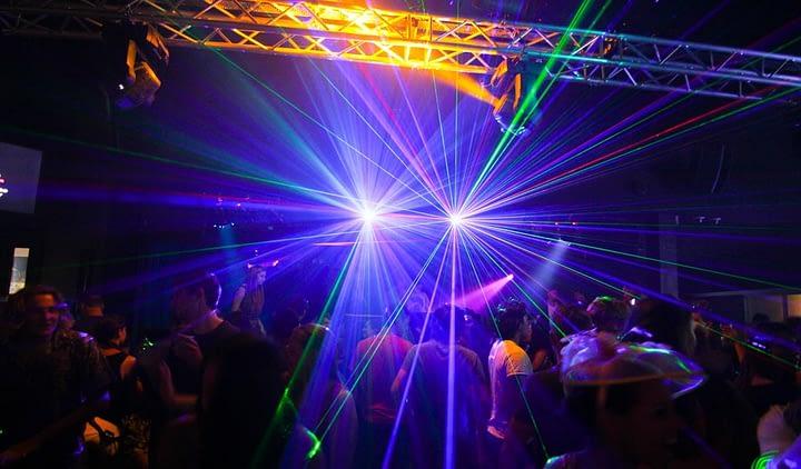 Carmens Nightclub