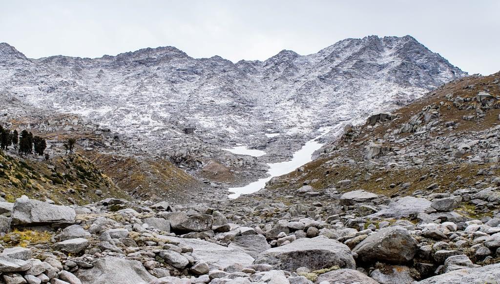 triund Trekking Mcleodganj