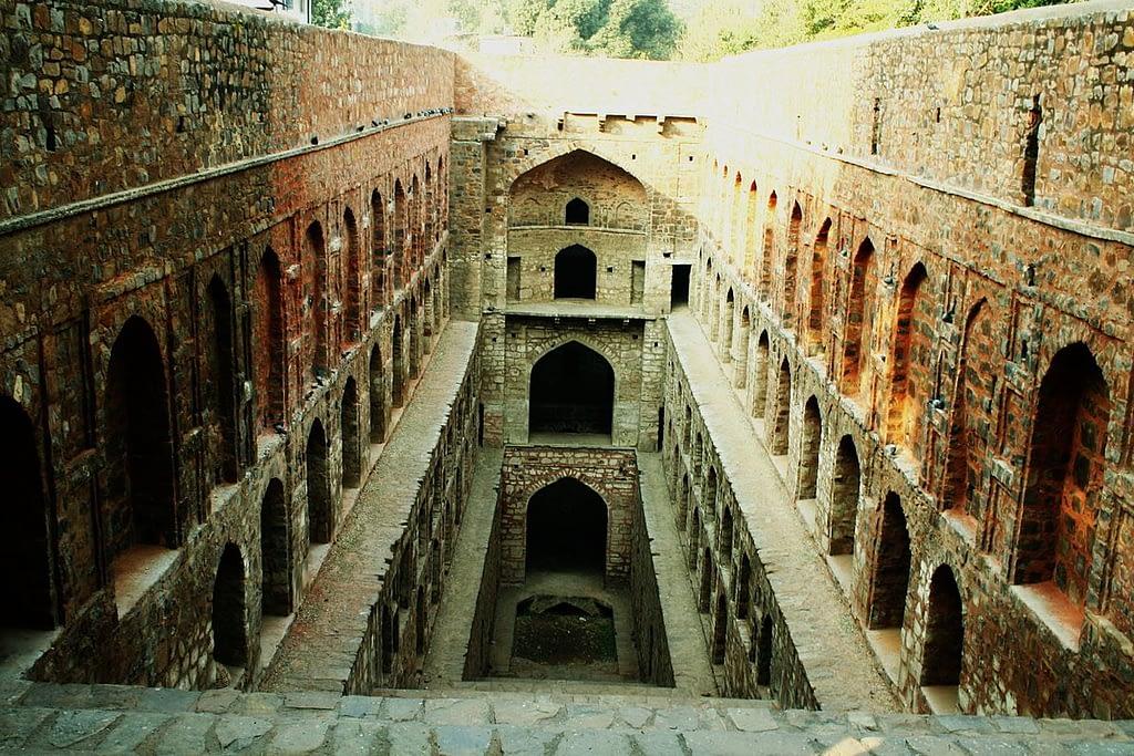 Agrasen_ki_Baoli,_New_Delhi,_India_
