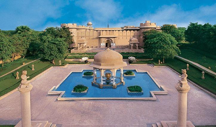 Hotels in Jaipur