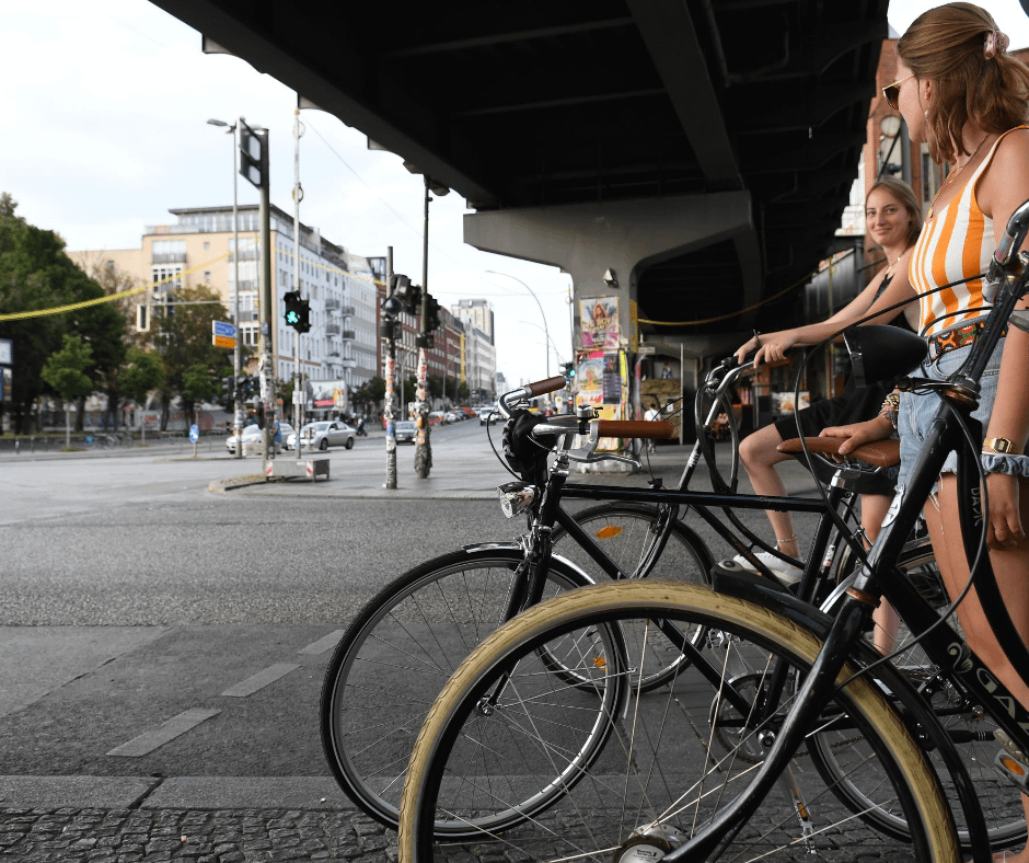 girls-riding-bicycles-in-berlin-city