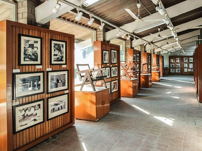 Chandigarh_Le_Corbusier_Museum