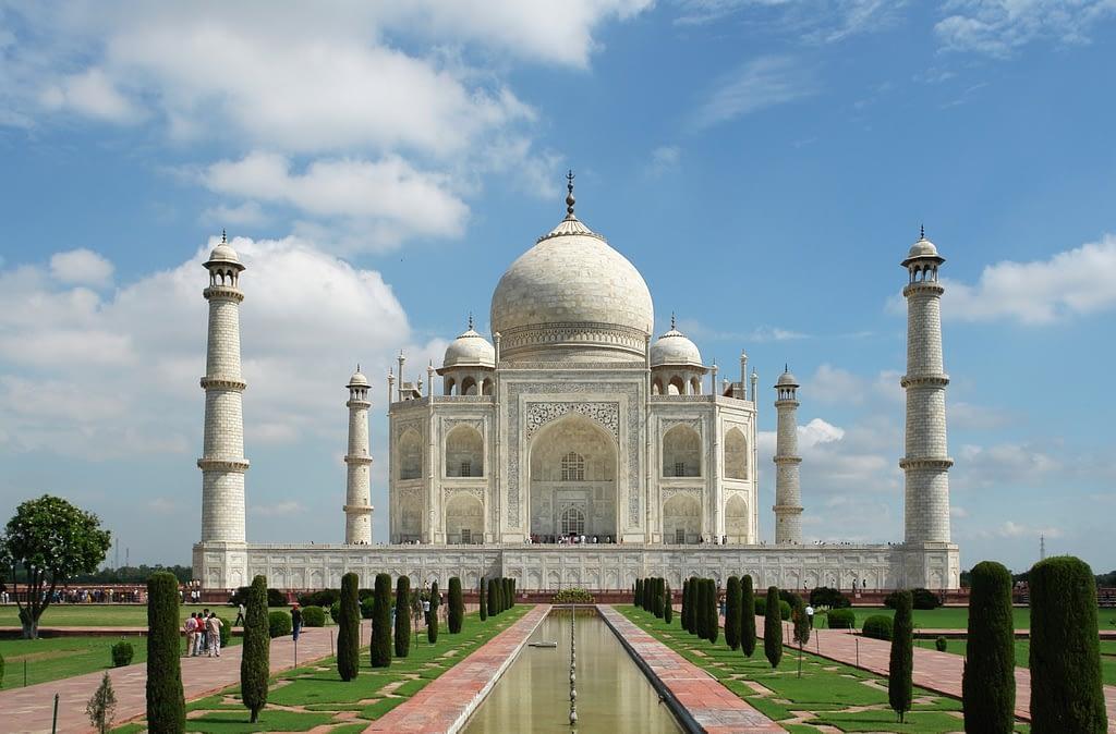 Taj_Mahal n Agra