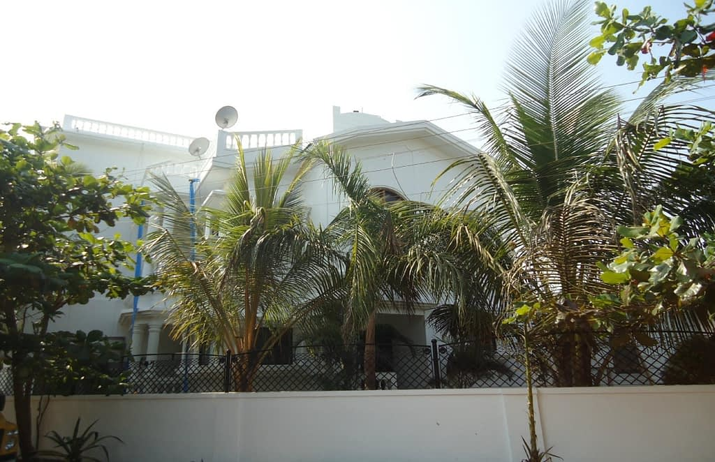 sangolda-greenz Budget Hotel In Goa