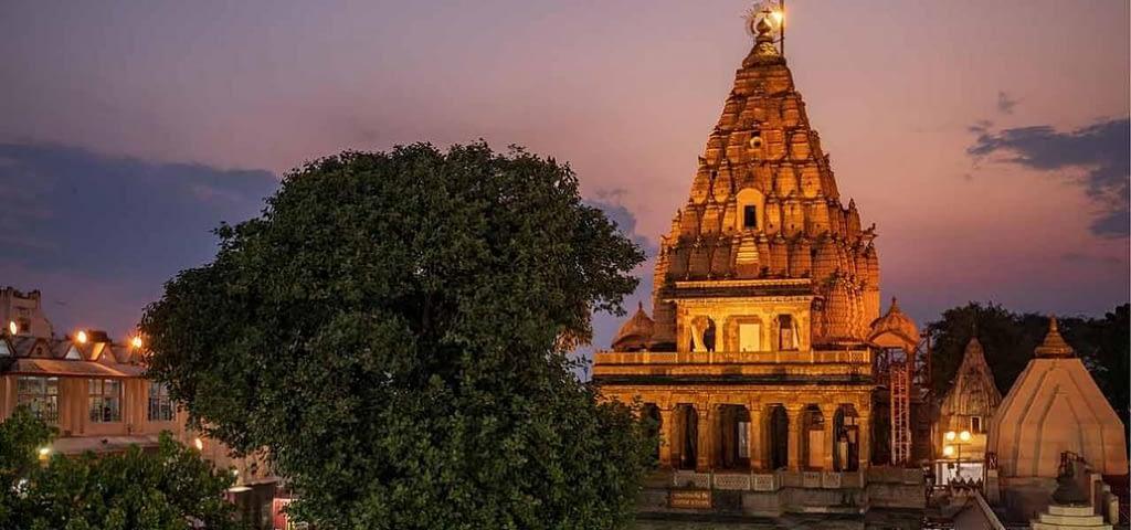 ujjain  Madhya Pradesh Tourism