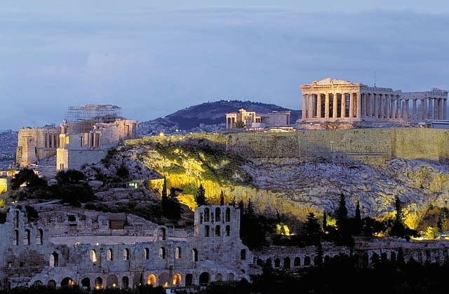 city of greece