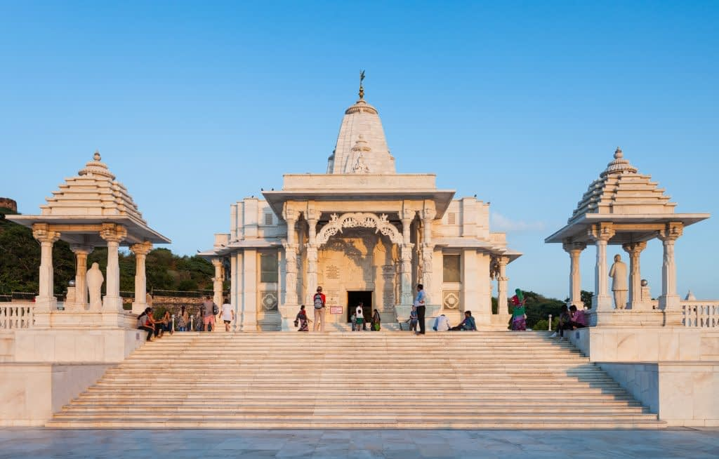 Place to Visit in Jaipur