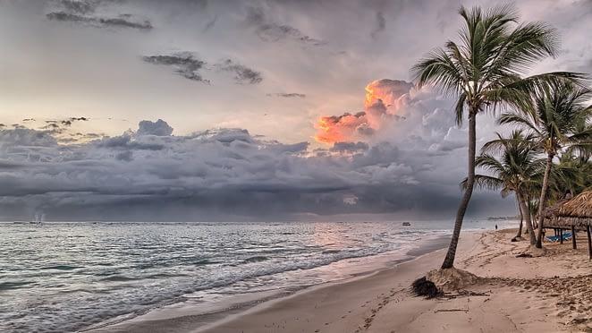 Colvaa Beach Goa