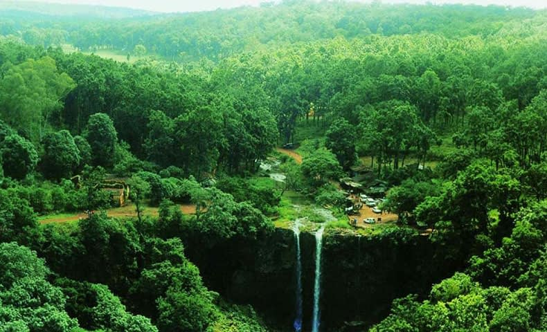pachmarhi Places to Visit