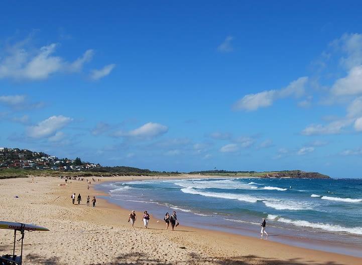 Dee Why Beach