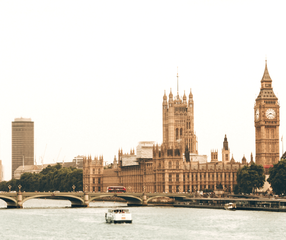 front-view-of-palace-Westminster